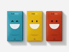 #smile #packaging