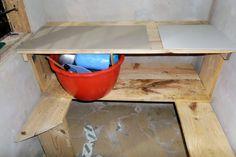 Einfache Küche in Tansania Table, Furniture, Home Decor, Tanzania, Tables, Home Furnishings, Interior Design, Home Interiors, Desk