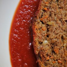 Not Your Cafeteria Meatloaf Recipe on Food52 recipe on Food52