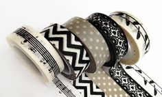 Washi Tape en México, productos de manualidades, DIY y accesorios para fiestas / Party and DIY stuff ventas@washitapemexico.com www.washitapemexico.com