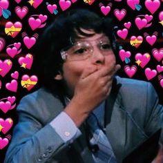 he left her lonely with a diamond mind. Stranger Things Fotos, Finn Stranger Things, Memes Amor, 100 Memes, Heart Meme, I Love Him, My Love, Heart Emoji, Cute Love Memes