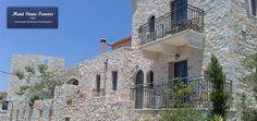 Επισκεφτείτε τη μαγευτική Μάνη και τους Παραδοσιακούς Πέτρινους Πύργους Mani Stone Towers και απολαύστε ένα 3ημερο (2 διανυκτερεύσεις για 2 άτομα) από 58€!