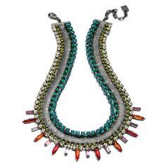 Kiera Necklace   Jewelry   The Editorialist