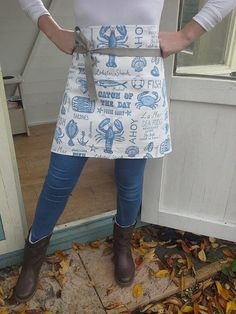 Hey, I found this really awesome Etsy listing at https://www.etsy.com/listing/216464830/aprons-gorgeous-and-unique-clarke-and