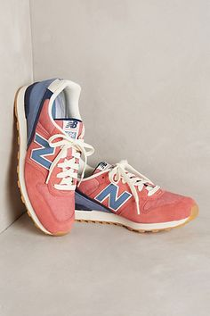 New Balance W530 Sneakers #anthrofave