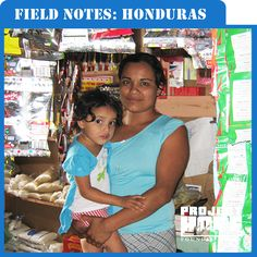Field Notes: Honduras They're Poor, Sick and Dying How Your Support Saves Lives by Fighting Poverty. Check out our latest e-newsletter to see how. http://bit.ly/1GR2QJN