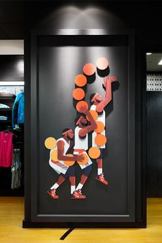 House of Hoops TDOT - Always With Honor