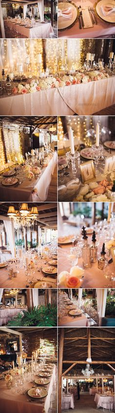 Hard Rock Hotel | Huracan Cafe Punta Cana Wedding // Chanel + Juan