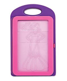 Take a look at this Fashion Design Activity Kit on zulily today!