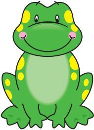 Dibujos rana on Pinterest | Frogs, Frog Coloring Pages and Cute Frogs