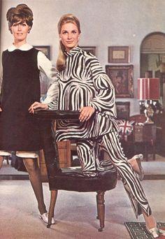 Fashion, 1960s