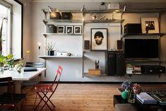 Современный интерьер квартиры - Фото 42