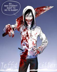 Fan Jeff the killer4 by Ashiva-K-I.deviantart.com on @deviantART