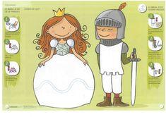 Prins & Prinses !