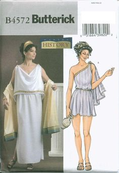 roman togas for women - Google Search