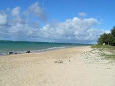Kanaha Beach, Maui
