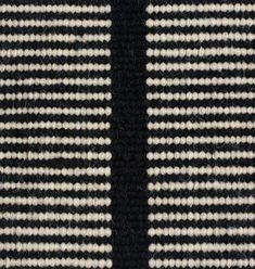 """Teppich """"Bamboo"""" verbreitet die entspannte Atmosphäre eines Zengartens und wird zur originellen Einrichtungsidee für Weltenbummler und Ethnofans. Das Design des Teppichs erinnert an exotische Bambusmatten, ist aber wesentlich..."""
