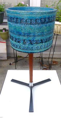 Bitossi Raymor Plant Stand on eBay