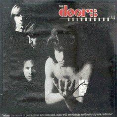 The Doors Collection 9 LP boxset released in Australia #thedoors #vinyl #lp #boxset