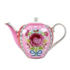 Pip Studio Teapots - Assorted Colors - Mother's Day