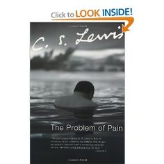 C. S. Lewis questions the pain and suffering that occur everyday and how this contrasts with the notion of a God that is both omnipotent and good. A must read for every Christian.