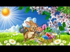 ..Wielkanoc..Świąteczny nastrój. Holiday mood Easter - YouTube