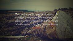Related image Hubert Reeves, Pantheism, Savage, Worship, Nature, Movie Posters, Naturaleza, Film Poster, Nature Illustration
