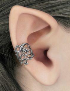 New obsession = ear cuffs