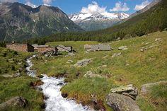 Alpe Entova Valmalenco