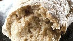 Hjemmebagt brød er bare noget af det bedste. Her får du opskriften på lækre grove flutes