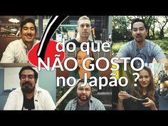 Do que você não gosta no Japão? | vídeo – Peach no Japão