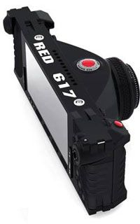 hasselblad red | Red hopes to ship a large-format camera sensor in 2010. Picture credit ...