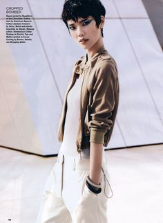 Allure July 2011