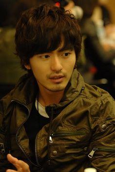 李阵郁 Jin-wook Lee 图片