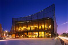 Gran teatro di Albi