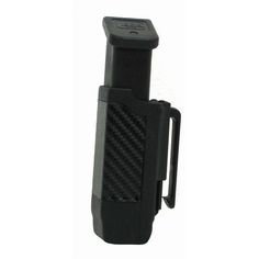 BrushfireBushcraftAndSurvival.com Blackhawk Singler Mag Case Double Stack, Carbon Fiber Finish, Black $24.45  Features a built-in tension spring to securely hold magazines of various sizes Remove the belt clip and place two Single Mag Cases side-by-side on Dual Rail Accessory Platform Fits 9mm/.40 cal http://www.myshopkart.net/brushfirebushcraft/product_info.php?products_id=88906732&s=a9486422e1e6d0eeaeb8e7ab2a3af140