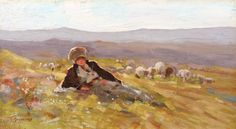 Buy online, view images and see past prices for Nicolae Grigorescu, Herdsman. Invaluable is the world's largest marketplace for art, antiques, and collectibles. Pointillism, Global Art, Summer Art, Art Auction, Art Market, View Image, Impressionist, Worlds Largest, Screen Printing