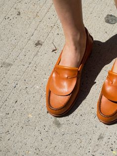 FERNET LOAFERS, SADDLE Martiniano