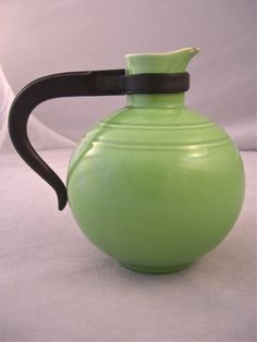 Vernonware California Pottery Pitcher