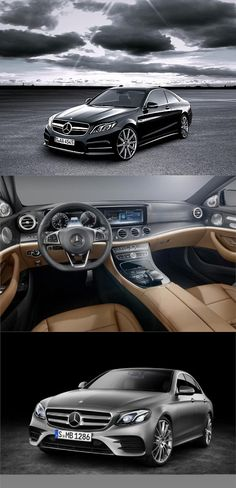 Mercedes-Benz has finally disclosed the official images and other details of its 2016 #MercedesEClass. #SagmartCars #MercedesBenz