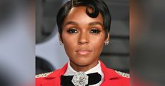 Artist Jessica Smalls used #MarcJacobsBeauty to create this stunning look on the beautiful, Janelle Monae. Smalls prepped the skin with Coconut Primer for a perfect base before applying Shameless #foundation in shade Y500. #entry