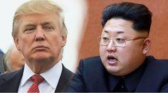 President Trump Declares North Korea a 'State Sponsor of Terrorism' http://ift.tt/2zUWmkt