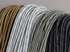 ITS 550 Jute Paracord - We've taken the proven concept of Type III Paracord and put a multi-purpose twist on it. Our Jute Paracord is built with the same Mil-Spec 550+ lb. tensile strength and 7-strand kermantle construction, with one difference. We've added an eighth inner strand of Jute natural fiber for fire starting purposes. http://itstac.tc/1dw6vjN