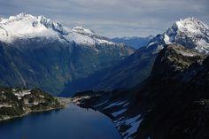 Hidden Lake Lookout — Washington Trails Association North Cascades - North Cascades Highway 8 mi 3300 ft gain
