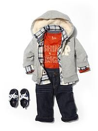 Baby Clothing: Baby Boy Clothing: We  Outfits | Gap
