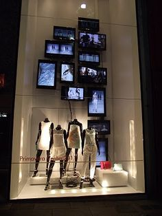 shop-window #retail #fashion