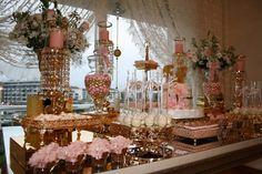 Söz Masası Süsleme Modelleri ve Malzemeleri - Düğün Hazırlıkları