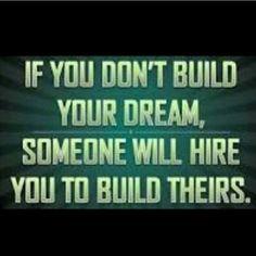 #True #dream #work #passion #ValerieJTaylor #TheTayloredLife