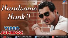 John Abraham : Handsome Hunk!! ~ Bollywood Hits - Video Jukebox