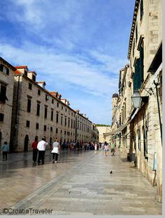 Here are the top sights you must see in Dubrovnik